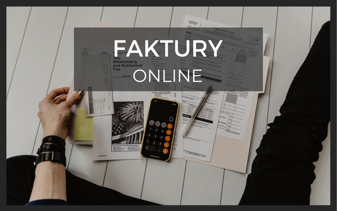 Faktury online